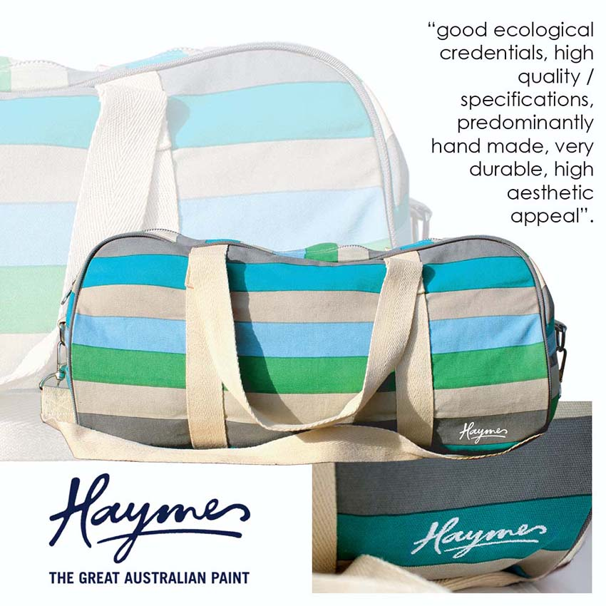Haymes Bag