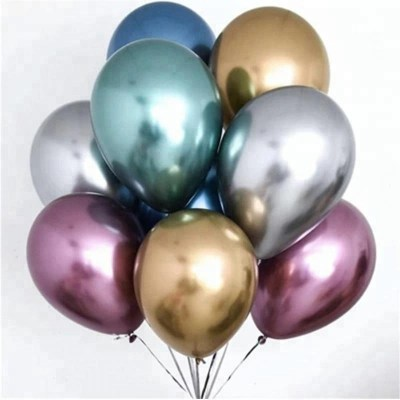 12inch-New-Metallic-Latex-Balloons-Thick-Pearly