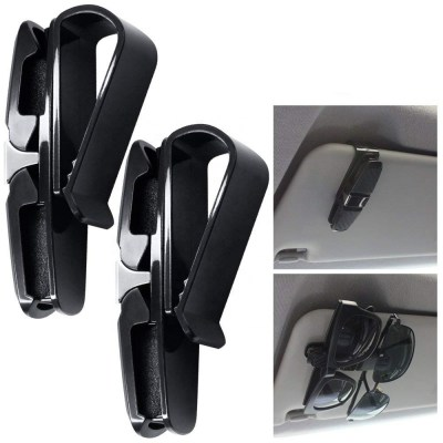 Car-Sun-Visor-holder-Sunglasses-Mount-with (1)