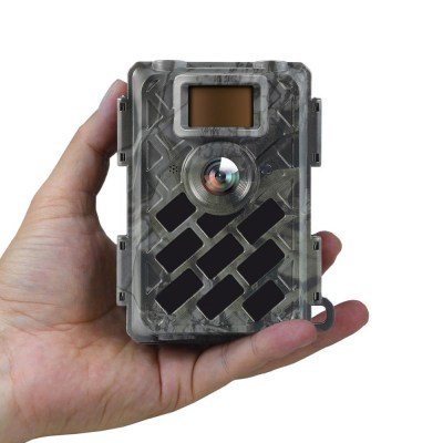 Outdoor Trail Camera