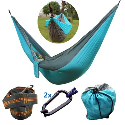 Large-Double-portable-outdoor-tree-strap-sleeping