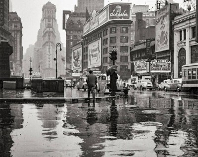 OLD NYC PHOTO