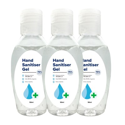 Hand Sanitiser - 50ml