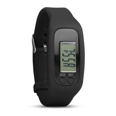 Pedometer Watch