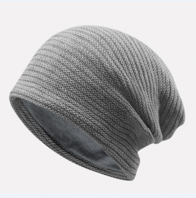 Beanie - Slouch Fully Lined