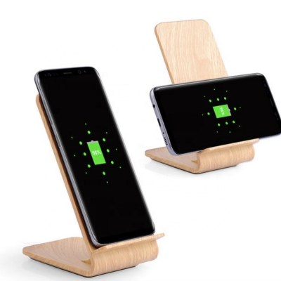 Wooden-Clock-Fast-Charging-Mobile-Phone-Qi (3)